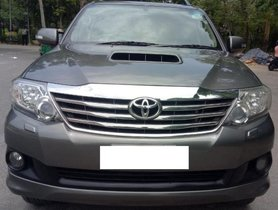 Toyota Fortuner 2011-2016 4x2 AT for sale