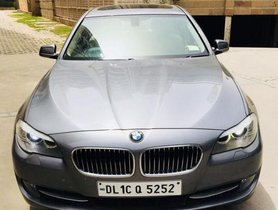 BMW 5 Series 2013-2017 520d Luxury Line for sale