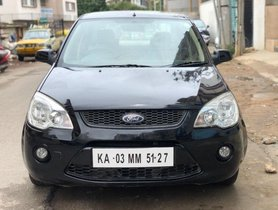Used Ford Fiesta 1.4 ZXi TDCi ABS MT 2010 for sale