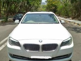 BMW 5 Series 2003-2012 520d AT for sale