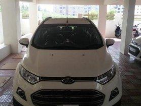 2015 Ford EcoSport 1.5 TDCi Titanium Plus MT for sale
