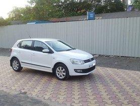Used Volkswagen Polo Diesel Comfortline 1.2L MT 2013 for sale