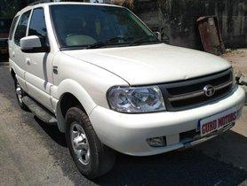 Used Tata Safari DICOR 2.2 EX 4x2 MT car at low price