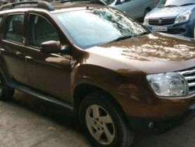 Renault Duster 2015-2016 85PS Diesel RxL Option MT for sale