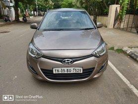 Hyundai i20 1.4 CRDi Magna MT 2013 for sale