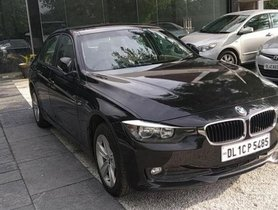 2012 BMW 3 Series  320d Prestige AT for sale