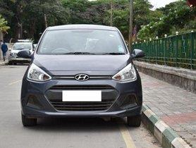 Used Hyundai Grand i10 1.2 Kappa Era MT 2016 for sale