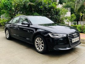 Audi A6 AT 2011-2015 2012 for sale