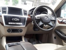Mercedes-Benz M-Class ML 350 4Matic AT for sale