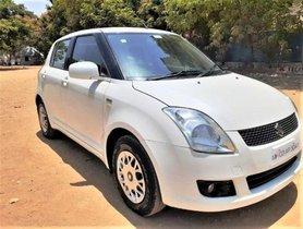 Maruti Swift 2004-2011 VDi BSIII W/ ABS MT for sale