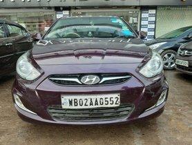 Used Hyundai Verna 1.6 VTVT MT 2012 for sale