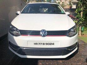 Volkswagen Polo 1.2 MPI Highline MT 2016 for sale