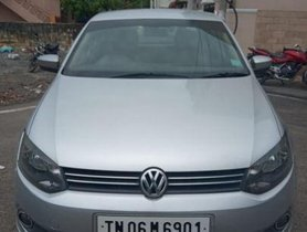 Used 2014 Volkswagen Vento 1.5 TDI Highline MT for sale