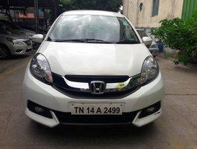 Used Honda Mobilio V i-VTEC MT 2014 for sale