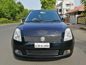 Maruti Suzuki Swift  VXI MT 2007 for sale