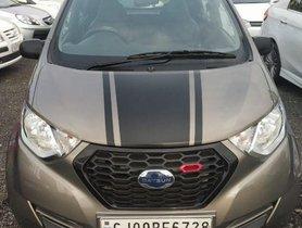 Datsun redi-GO T MT for sale