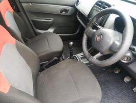 Renault KWID RXT Optional MT for sale