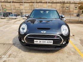 2016 Mini Clubman MT for sale at low price