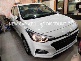 2019 Hyundai Elite i20 MT for sale