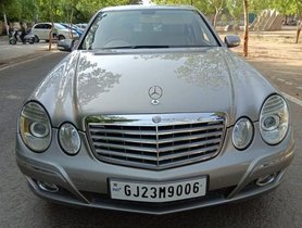 Mercedes Benz E-Class 1993-2009 280 Elegance AT 2008 for sale