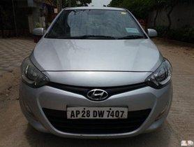 Hyundai i20  1.4 CRDi Sportz MT 2013 for sale