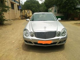 2007 Mercedes Benz E-Class  280 CDI AT 1993-2009 for sale at low price