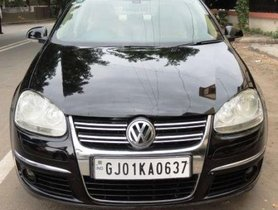 Used Volkswagen Jetta 1.9 Highline TDI AT 2007-2011 car at low price