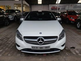 2015 Mercedes Benz A Class  A200 CDI AT for sale