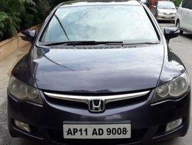 2008 Honda Civic  1.8 V MT 2006-2010 for sale at low price