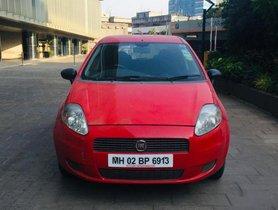 2010 Fiat Grande Punto  EVO 1.2 Active MT for sale at low price
