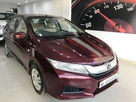 Honda City 2014-2015 i VTEC S MT for sale