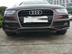 Used Audi A4 2.0 TDI AT 2013 for sale