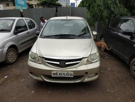 Used 2006 Honda City ZX  EXi MT for sale
