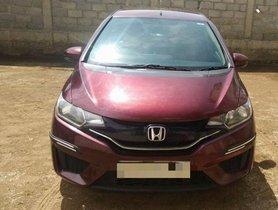 Used 2016 Honda Jazz 1.2 S AT i VTEC for sale