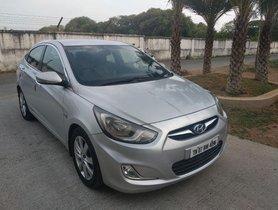 2011 Hyundai Verna  1.6 SX MT for sale at low price
