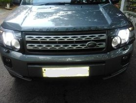 Used Land Rover Freelander 2 HSE AT car at low price