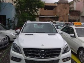 Used 2013 Mercedes Benz M Class ML 250 CDI AT for sale