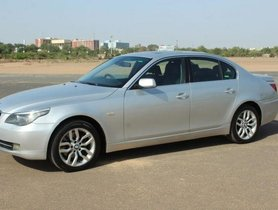 BMW 5 Series 2003-2012 525d AT for sale