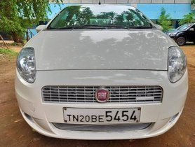 Used Fiat Punto 1.3 Emotion MT car at low price