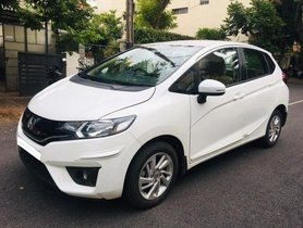2015 Honda Jazz 1.2 V AT i VTEC for sale