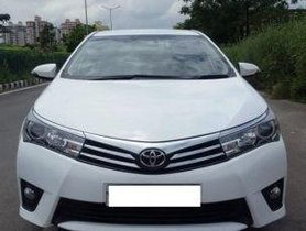 Toyota Corolla Altis VL AT 2016 for sale