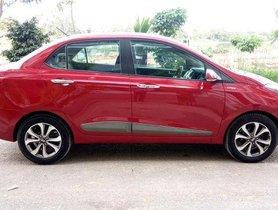 2014 Hyundai Xcent 1.1 CRDi SX Option MT for sale at low price