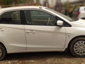 Used Honda Brio EX MT 2013 for sale