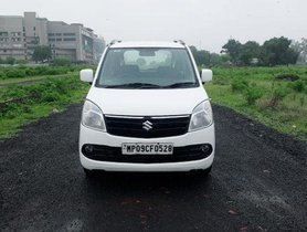 Maruti Suzuki Wagon R VXI MT 2012 for sale