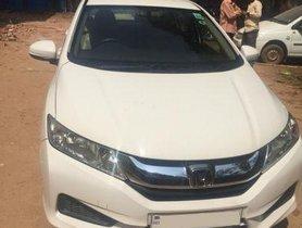 Honda City i-VTEC SV MT for sale