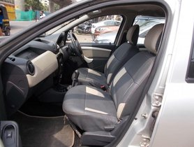 2014 Renault Duster  85PS Diesel RxL MT for sale at low price