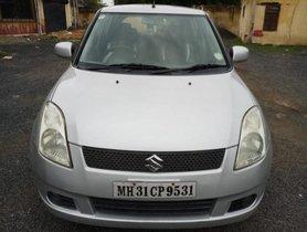 2008 Maruti Suzuki Swift VDI MT for sale