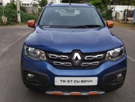 Used 2017 Renault Kwid Climber 1.0 MT for sale