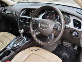 Used Audi A4 35 TDI Technology Edition AT 2015 for sale