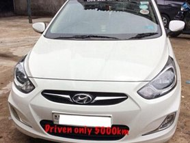 2013 Hyundai Verna 1.6 SX VTVT MT for sale at low price